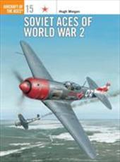 Soviet Aces of World War 2 7570167