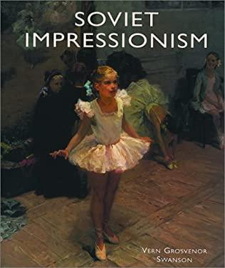 Soviet Impressionism 9781851492800