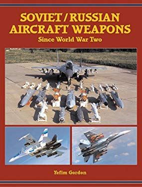 Soviet Russian Aircraft Weapons