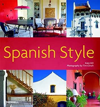 Spanish Style 9781858944586