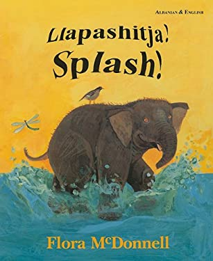 Llapashitja!/Splash! 9781852694951