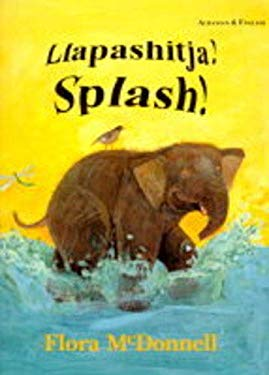 Splash 9781852695460
