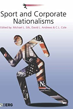 Sport and Corporate Nationalisms 9781859737941