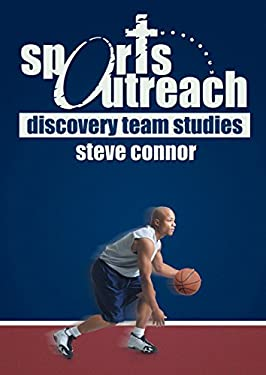 Sports Outreach: Discovery Team Studies 9781857928709
