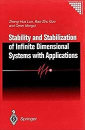 Stability and Stabilization of Infinite Dimensional Systems with Applications 7546680