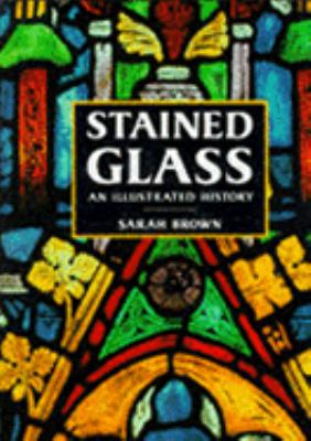 Stained Glass 9781858911571