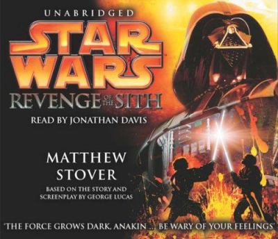 Star Wars: Revenge of the Sith 9781856865951