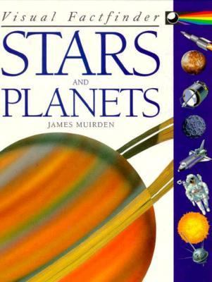 Stars and Planets 9781856978521