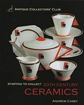 Starting to Collect 20th Century Ceramics 7540882