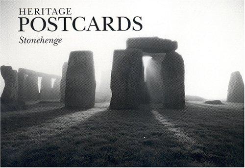 Stonehenge 9781850749738