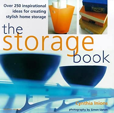 Storage Book, the 9781857327250