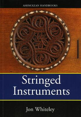 Stringed Instruments 9781854442000
