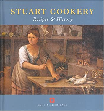 Stuart Cookery 9781850748724
