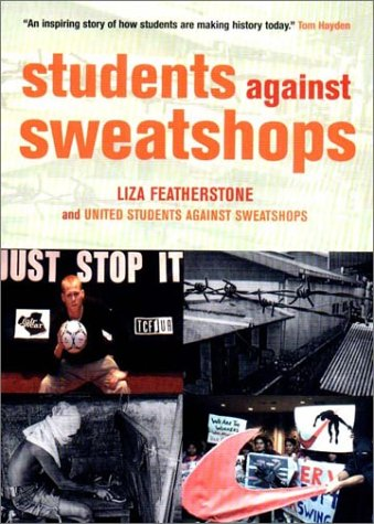 Students Against Sweatshops 9781859843024