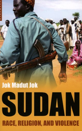 Sudan: Race, Religion and Violence 9781851683666