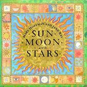 Sun, Moon and Stars 7588723