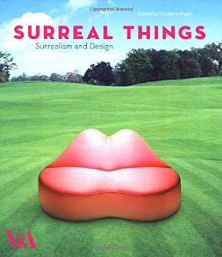 Surreal Things 9781851775002