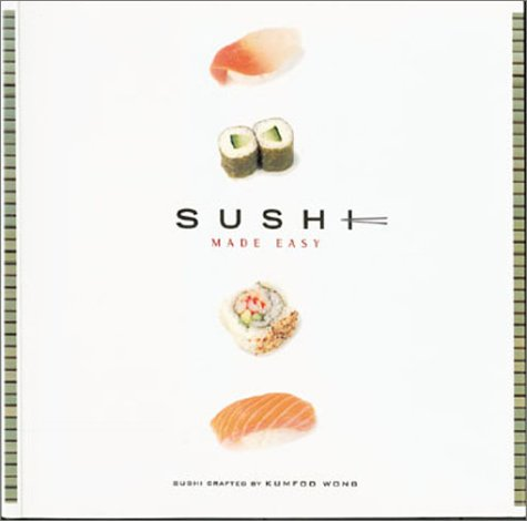 Sushi Made Easy 9781859744369