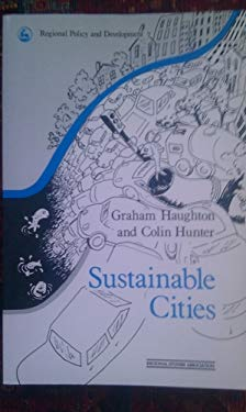 Sustainable Cities 9781853022340