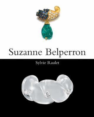 Suzanne Belperron 9781851496259