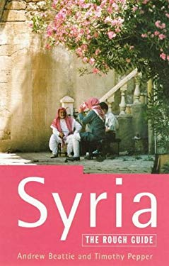 Syria: The Rough Guide 9781858283319