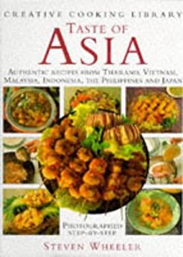 Taste of Asia 9781859670095