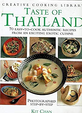 Taste of Thailand 9781859672785