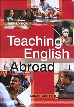 Teaching English Abroad 9781854583161