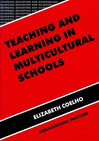 Teaching-Learning Multicultural School 9781853593833