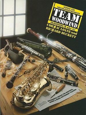Team Woodwind: Saxophone (B Oder Es) 9781859090978
