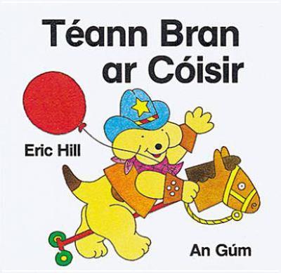 Teann Bran AR Coisir 9781857910032