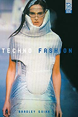 Techno Fashion 9781859735992