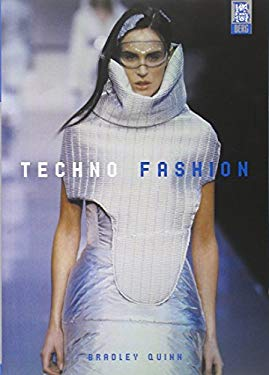 Techno Fashion 9781859736203