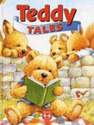 Teddy Tales 9781858547428