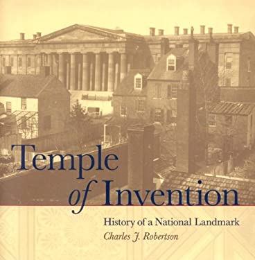 Temple of Invention: History of a National Landmark 9781857593853
