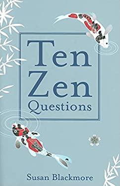 Ten Zen Questions 9781851686421