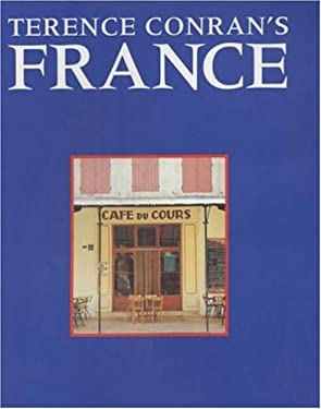 Terence Conran's France 9781850298489