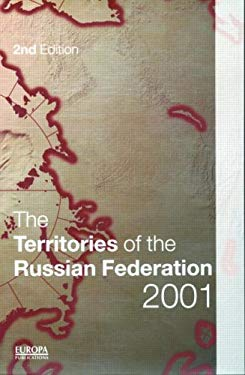 Territories of the Russian Federation 2001 9781857430950