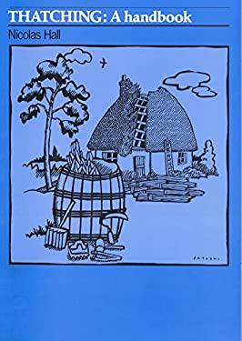 Thatching: A Handbook 9781853390609