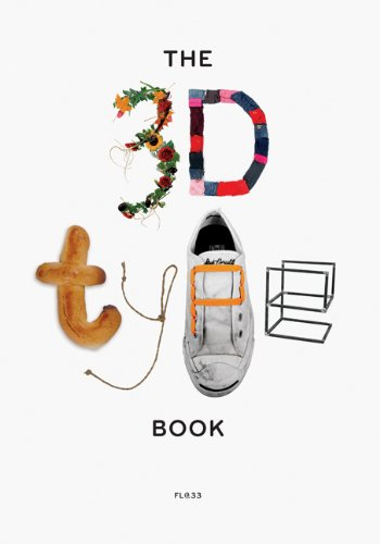 The 3D Type Book 9781856697132