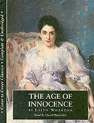 The Age of Innocence 9781855494411