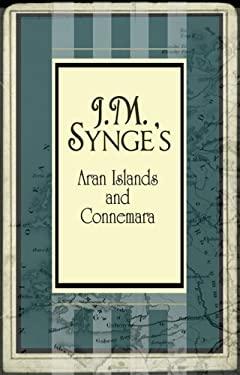 The Aran Islands and Connemara 9781856355995