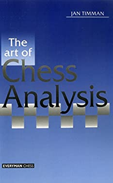 Art of Chess Analysis 9781857441796