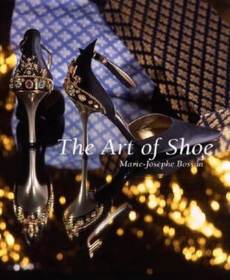 The Art of the Shoe 9781859958032