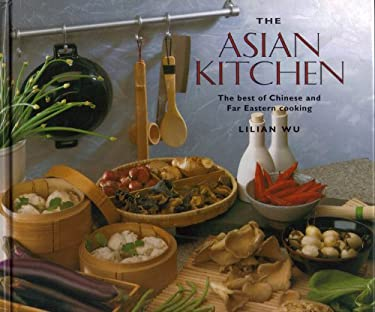 The Asian Kitchen 9781859677742