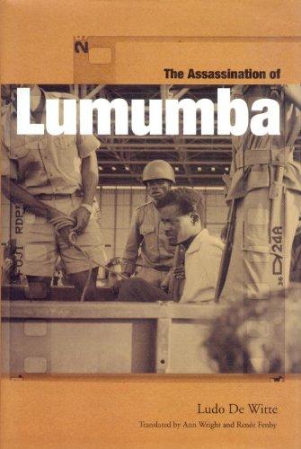 The Assassination of Lumumba 9781859846186