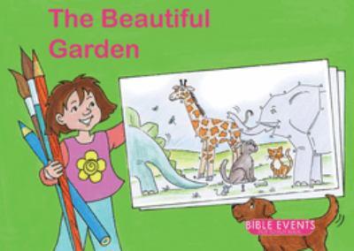 The Beautiful Garden 9781857928297