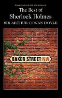 Best of Sherlock Holmes 9781853267482