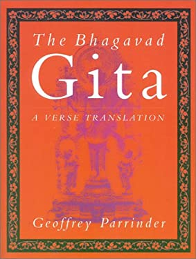 The Bhagavad Gita: A Verse Translation 9781851681174
