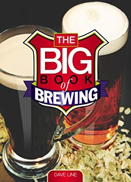 The Big Book of Brewing 9781854862358
